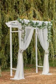 wedding arbor rental a i wedding rentals wedding arbor arch