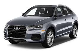 jeep suv 2016 black 2017 audi q3 reviews and rating motor trend