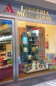 mondadori librerie libreria mondadori stabiahall