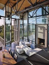 loft style house in seattle