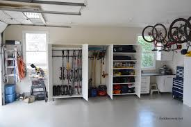 garage organization u0026 giveaway the idea room