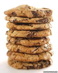 favorite cookie recipes martha stewart