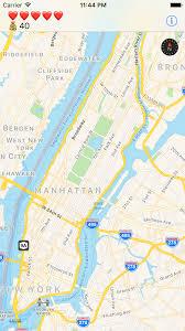 Map Qust Advanced Mapkit Tutorial Custom Tiles