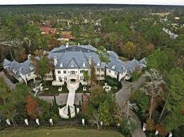 Luxury Homes For Sale In Katy Tx by Look Inside A Stately 16 Million Woodlands Mansion Houston