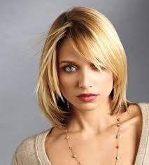 pictures of hair cuts for women with square jaws medium length haircuts for square faces dhairstyles