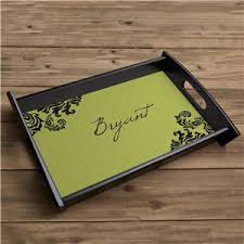personalized trays personalized serving trays personalized platters gifts for you now