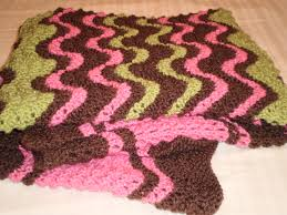 developing a baby blanket pattern how much yarn to buy easy
