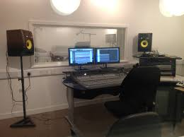 Recording Studio Desk Uk by Recording Studio Prestwick Academy