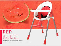 Feeding Chair For Sale Fast Delivery By Ems Detachable Baby Feeding Chair 62 44cm Plastic