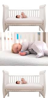 Crib Mattress For Toddler Bed Crib Mattresses 117035 28x52x5 Standard Size Soft Memory Foam