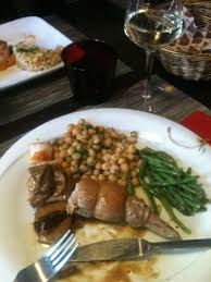 cuisine noel 2014 le bar picture of restaurant le bureau neuchatel tripadvisor