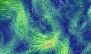 earth wind map earth wind map the visualization of atmospheric data meccanismo