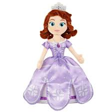 disney jr sofia pillowtime pal toys