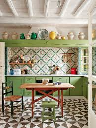 spanish style kitchen design 50 best kitchen backsplash ideas for 2017