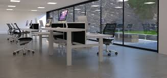 technology desking