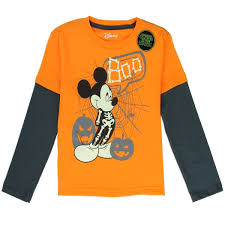Mickey Mouse Halloween Shirt by New Arrivals Needie Nellies Children U0027s Clothing U0026 Accessory