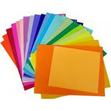 Color Paper In Coimbatore Tamil Nadu Manufacturers Suppliers Color Paper