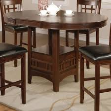 high dining room chairs camelia round dining table u2013 adams furniture
