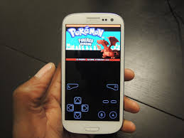 play pokémon firered u0026 other game boy advance games on your