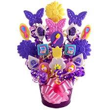 lollipop bouquet candy bouquets for girl s lollipop bouquet at gift baskets etc