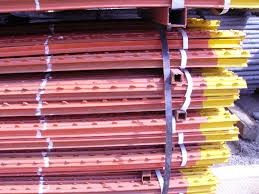 steel t bar posts bmp supplies erosion control products