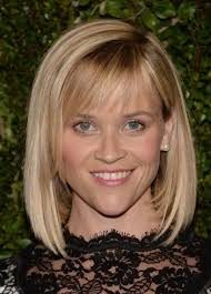 bob haircuts with center part bangs 60 hottest celebrity short haircuts for 2018 styles weekly