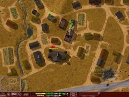 Brackwell Pumpkin Patch by Close Combat Iii The Russian Front Windows Games