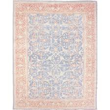 Neutral Persian Rug Rug Faded Oriental Rug Wuqiang Co