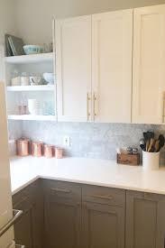 Kitchen Floating Shelves by Diy Shaker Cabinet Doors Semihandmade Best Home Furniture Decoration