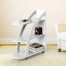 furniture home acrylic bookcase furniture storage design modern