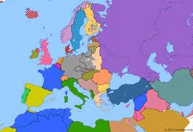 mapa europe of poland historical atlas of europe 16 september 1939
