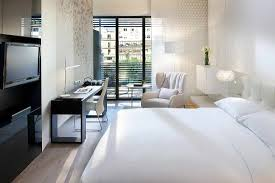 luxury accommodations in passeig de gracia mandarin oriental