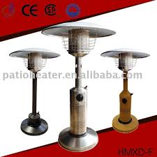 Table Patio Heater Patio Heater With Bar Table Patio Heater With Bar Table Suppliers