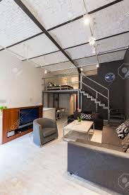 Stylish Living Room Furniture Modern Apartment With Stylish Living Room Furniture Set