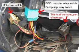 1992 ford ranger fuel 86 ranger 2 3 efi gas relay switch problems ford explorer and