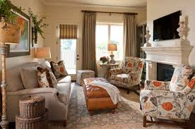 WesleyWayne Interiors Family Rooms Beach Style Family Room - Family room styles