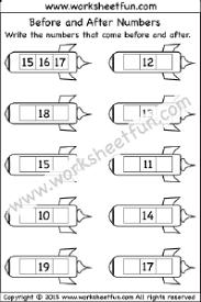 addition u2013 1 more free printable worksheets u2013 worksheetfun