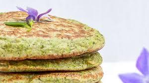 cuisiner les brocolis blinis au brocoli sauvage recette par amande et basilic