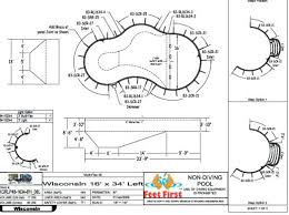 House Plans With Swimming Pools Free Swimming Pool Construction Plans Indoor Swimming Pool Floor