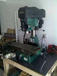 drill press milling table review great drill press meh milling machine by roundestrock