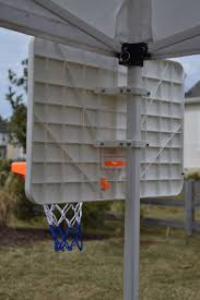 72 best mini hoops at home images on pinterest tailgating 3 4