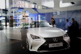 lexus singapore sales may car sales up on aidilfitri promos new launches the