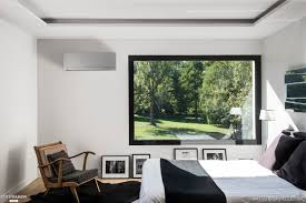 climatisation chambre climatiser une chambre parentale mitsubishi electric chauffage