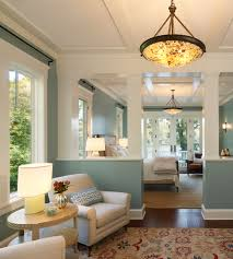 Green And Brown Living Room Decorating Ideas Best Living Room - Cottage living room paint colors