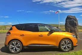 renault scenic 2017 renault scenic 16 on dynamique s nav dci 110 long term test