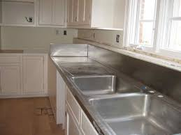 Kitchen Sink Tops by 11 Best Kitchens Stainless Steel Counter Tops Images On Pinterest