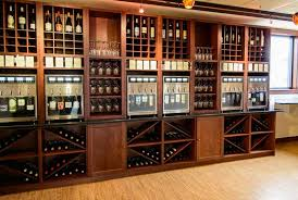 retail wine merchandising wine store racking retail wine racks
