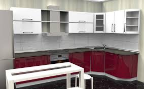 modern 3d kitchen design images a90as 7393 modern 3d kitchen design images a90as