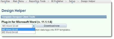 bi publisher xml publisher u2013 rtf templates life by peoplesoft