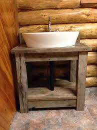 Rustic Bathroom Vanities For Sale - rustic bathroom vanities diy home design ideas